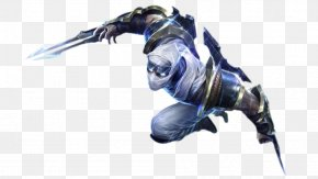 Zed Image - League Of Legends Hearthstone Smite T-shirt ESports PNG