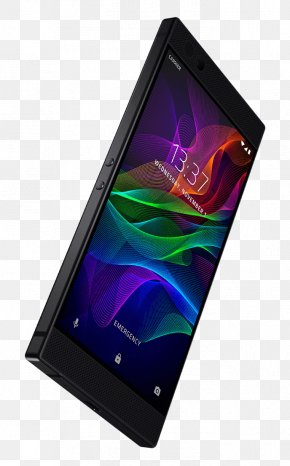 Android - Razer Inc. Android Smartphone Qualcomm Snapdragon Handheld Devices PNG