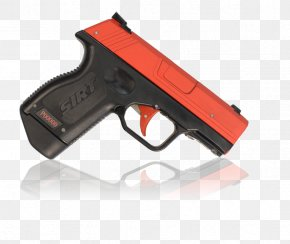 Handgun - Trigger Firearm Pistol Air Gun PNG