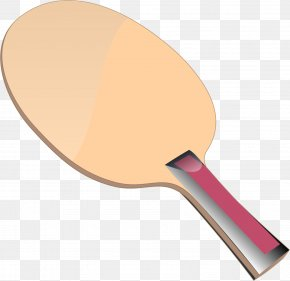 Ping Pong Racket Image - Table Tennis Racket PNG