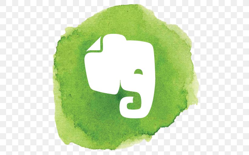 Evernote Microsoft OneNote Tag, PNG, 512x512px, Evernote, Application Software, Brand, Computer Software, Favicon Download Free