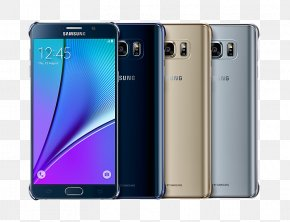 Samsung - Samsung Galaxy Note 5 Samsung Galaxy Note II Samsung Galaxy S6 Android PNG