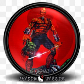 Shadow Warrior Free Image - Shadow Warrior 2 Video Game PNG