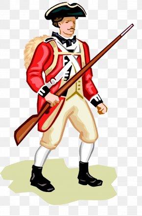 United States - American Revolutionary War Red Coat United States United Kingdom Clip Art PNG