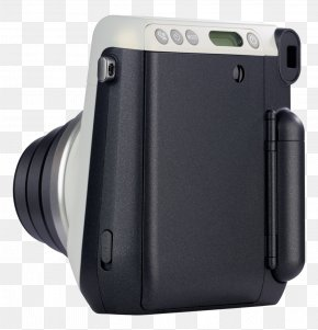 Camera Lens - Camera Lens Photographic Film Instant Camera Instax PNG