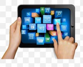 Tablet - Euclidean Vector Technology Clip Art PNG