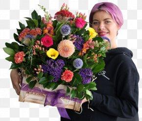 Floral Arrangement - Rose Floral Design Floristry Flower Bouquet Cut Flowers PNG