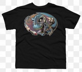 T-shirt - T-shirt Top Hoodie Clothing PNG