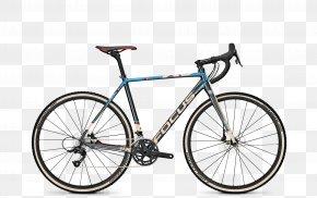 Cyclo Cross Bicycle - Cyclo-cross Bicycle Cyclo-cross Bicycle Disc Brake Road Bicycle PNG