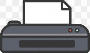 Print Printer - Printer 3D Computer Graphics PNG