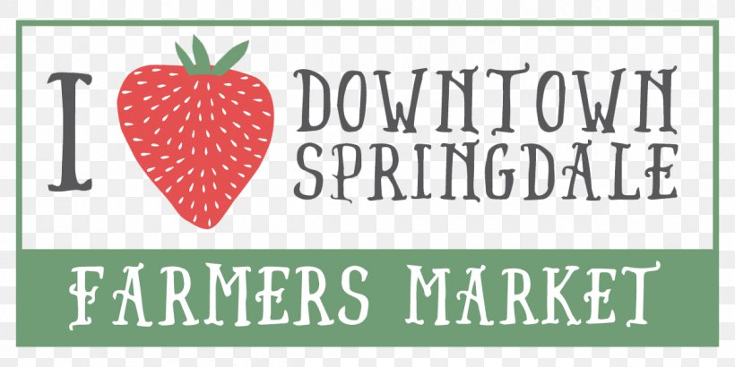 The Shiloh Square, Downtown Springdale Strawberry Superfood Farmers' Market, PNG, 1200x600px, Strawberry, Area, Banner, Brand, Diet Download Free