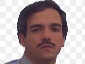 Pablo Escobar - Chin Cheek Jaw Forehead Eyebrow PNG