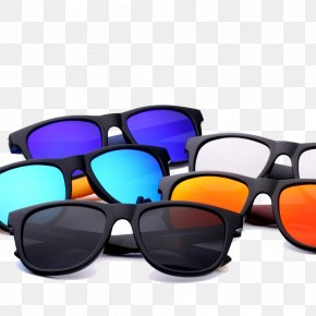 Fashion Style Sunglasses - Goggles Sunglasses Designer Fashion PNG