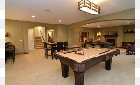 House - Billiard Room House Billiards Interior Design Services Home Improvement PNG