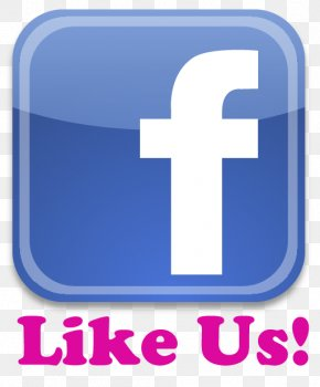 Like Us On Facebook Logo - Facebook, Inc. Like Button Clip Art PNG