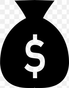 Blackandwhite Number - Rupee Symbol PNG