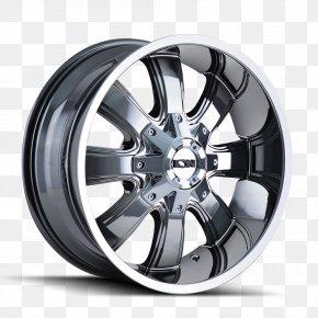 Tires - Alloy Wheel Custom Wheel Rim Car PNG