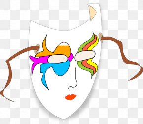 Brazilian Carnival - Brazilian Carnival Mardi Gras Clip Art PNG