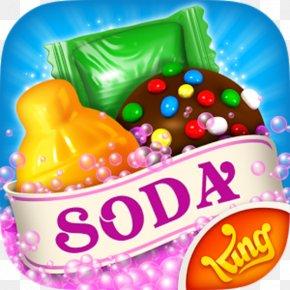Candy Crush - Candy Crush Saga Candy Crush Soda Saga Farm Heroes Saga Match Candies Game PNG