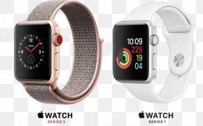 Apple Watch Series 1 - Apple Watch Series 3 Apple Watch Series 2 Nike+ Apple Watch Series 1 PNG