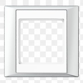 Rectangle Schneider Electric - Background White Frame PNG