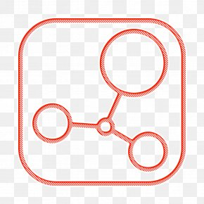 Scissors Social Network Icon - Artboard Icon Name Card Icon Social Network Icon PNG