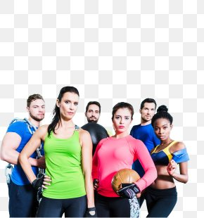 The Club Physical Fitness Stock Photography Fitness CentreFitness Studio - BodyCROSS Functional Fitness PNG