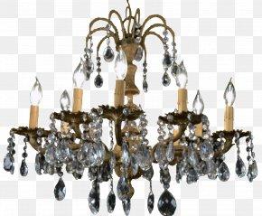 Lamp - Chandelier Lighting Light Fixture Lamp Electric Light PNG