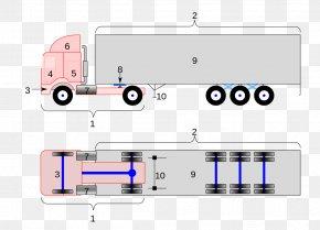 Car - Car Semi-trailer Truck Wiring Diagram Schematic PNG
