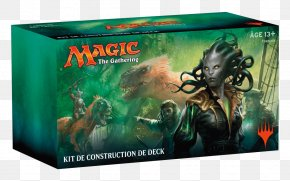 Magic: The Gathering – Duels Of The Planeswalkers Ixalan Playing Card Deck-building Game PNG