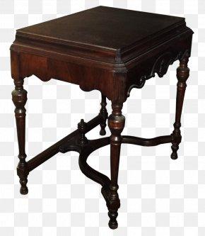 Table - Table Furniture DeviantArt PNG