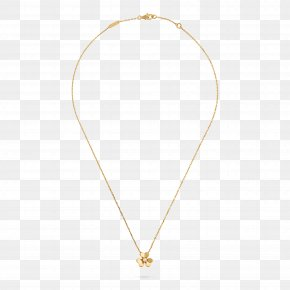Necklace - Necklace Charms & Pendants Jewellery Gold Chain PNG