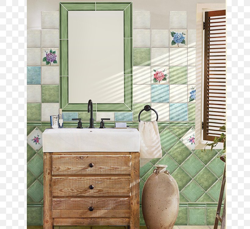Bathroom Tile Flooring Table Png