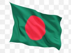 Flag - Flag Of Bangladesh National Flag 2016 Asia Cup Flag Of Tunisia PNG