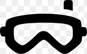 Nouns Stamp - Goggles Clip Art PNG