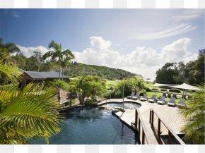Hotel - BreakFree Aanuka Beach Resort Hotel PNG