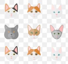 Cat - Cat Desktop Wallpaper PNG