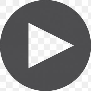 Play Icon - Google Play YouTube Button PNG