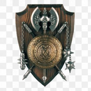 Shield - Middle Ages Chivalry: Medieval Warfare Shield Weapon Sword PNG