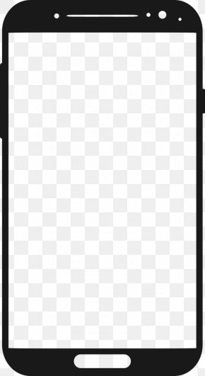 Phone Logo - Android Handheld Devices Telephone PNG