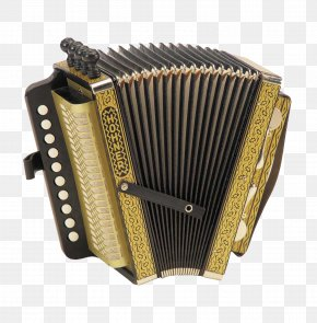 Accordion - Diatonic Button Accordion Hohner Musical Instrument PNG