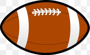 Football Laces Clipart - American Football Clip Art PNG