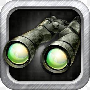 Binoculars - Binoculars Zoom Lens Video Cameras Camera Lens PNG