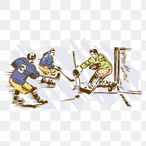 Hockey Vector Material - Ice Hockey Hockey Puck PNG