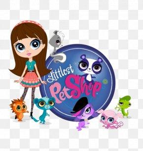 Pet Shop - Littlest Pet Shop Blythe Baxter Television Show PNG