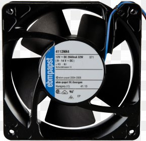 Fan - Computer System Cooling Parts Fan PNG