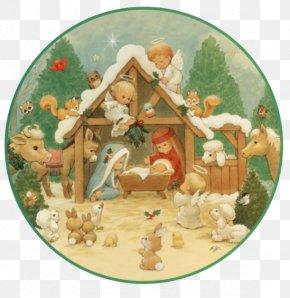 Christmas - Nativity Of Jesus Nativity Scene Christmas Mrs. Claus Child Jesus PNG
