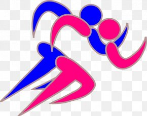 Runners Pictures - Running Free Content Clip Art PNG