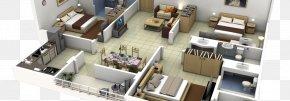 Indoor Scene - House Plan Interior Design Services Floor Plan Bedroom PNG