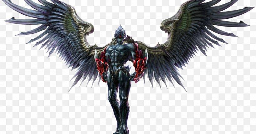 Tekken Tag Tournament 2 Tekken 6 Jin Kazama Kazuya Mishima Png 1024x537px Tekken Tag Tournament 2